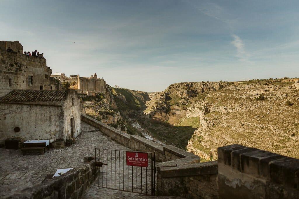 Sextantion Grotte della Civita