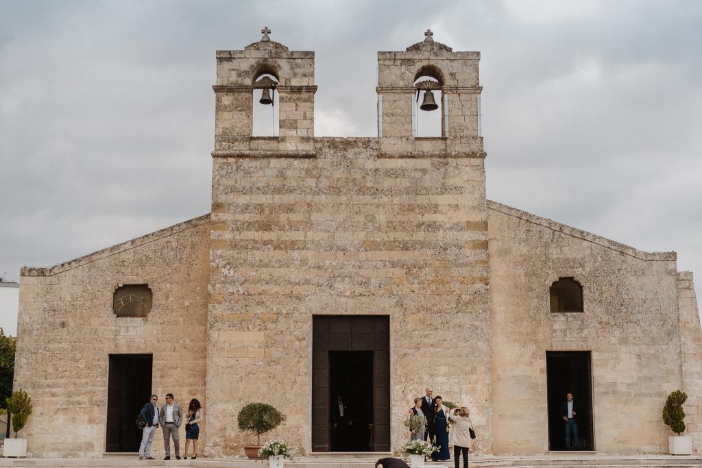 chiesa picciano matera