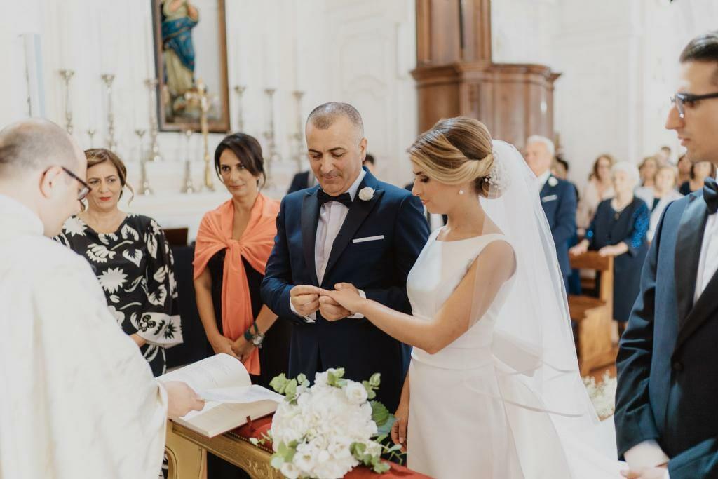 matrimonio tricarico