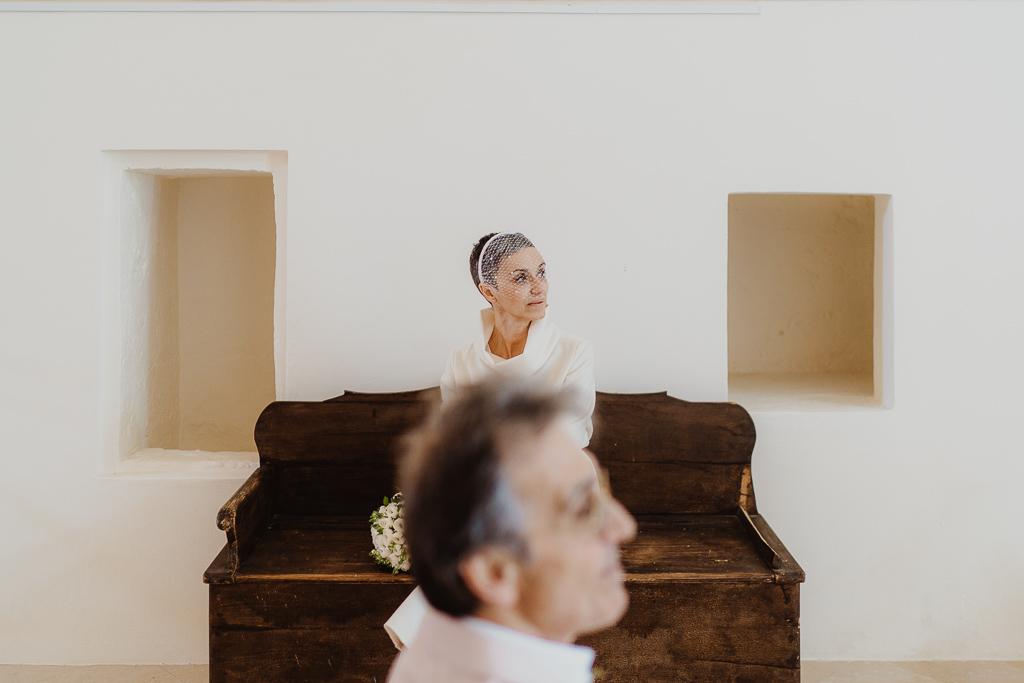 matrimonio intimo sassi di matera