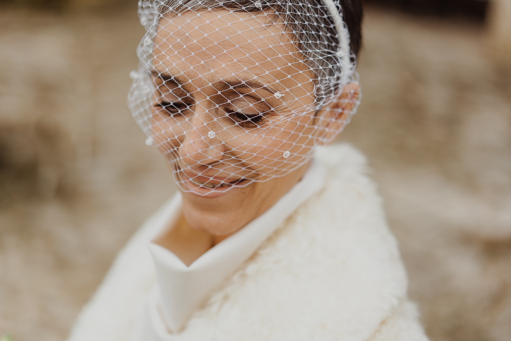 ritratto sposa sassi di matera